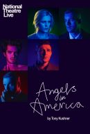 Angels in America Part Two - Perestroika