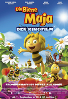 Maya The Bee – Movie