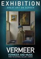 Exhibition on Screen: Vermeer and Music